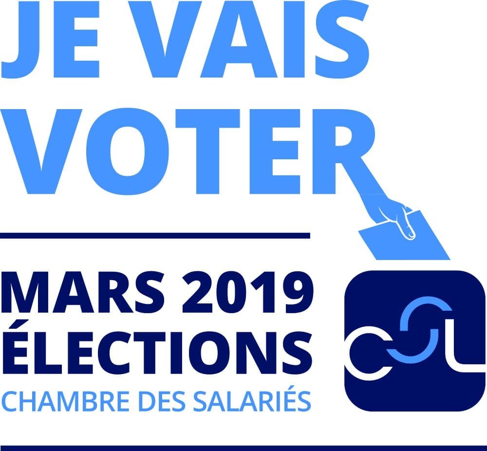 Mars 2019 Elections