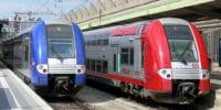 plus de trains entre Thionville et luxembourg