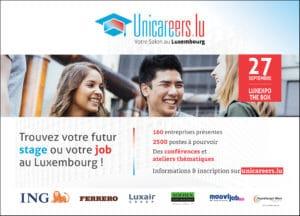 Unicareers.lu