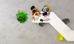 Création développement entreprise Chambre des salariés