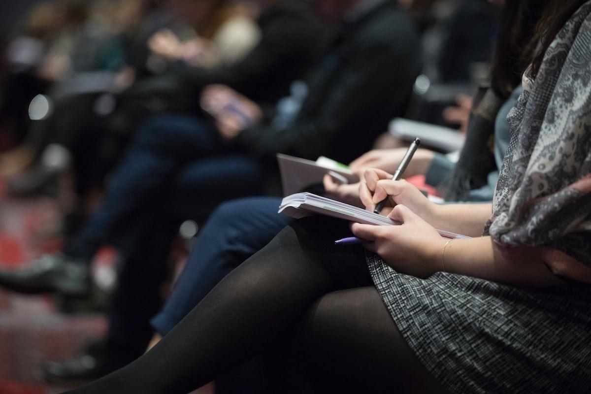 Conférence prévention cancer au travail