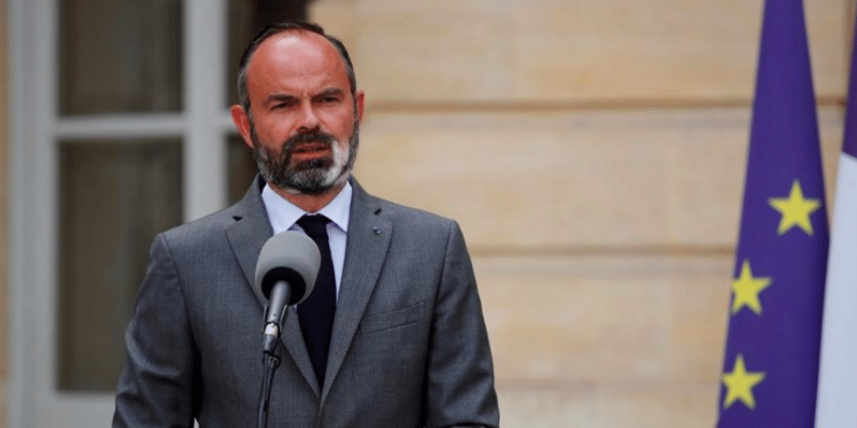 Sport: Edouard Philippe écarte à nouveau l'idée d'une reprise des matches