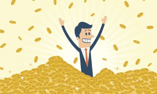 L'argent rend-t-il heureux ?