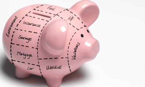 Dossier budget - BIL