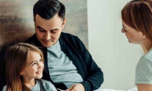 LCGB - Congés Raison familiale
