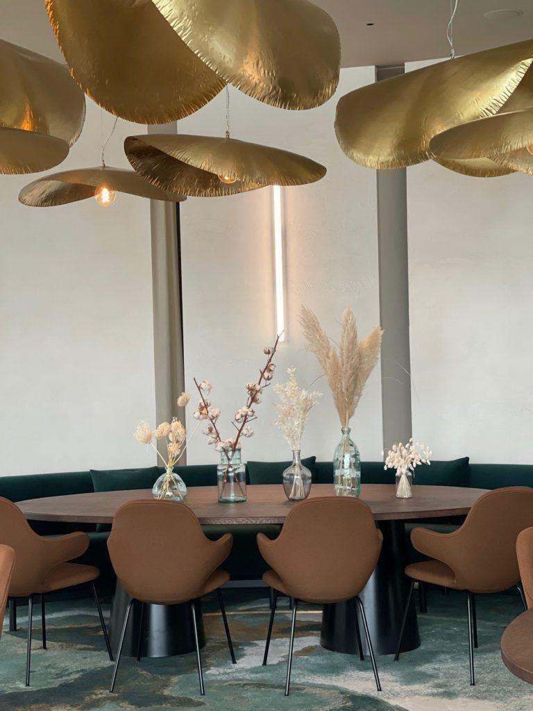 Restaurant les Roses