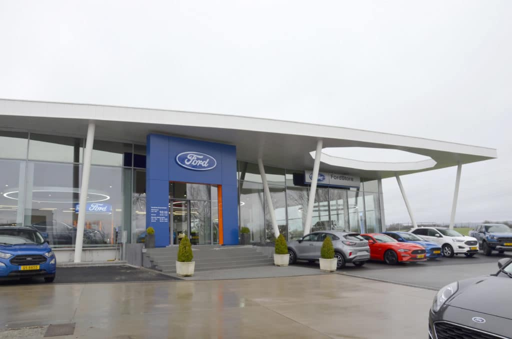 FordStore Colle