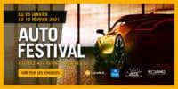 Autofestival Luxauto