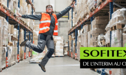 Sofitex recrute
