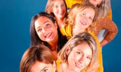 Salon professionnelle femme