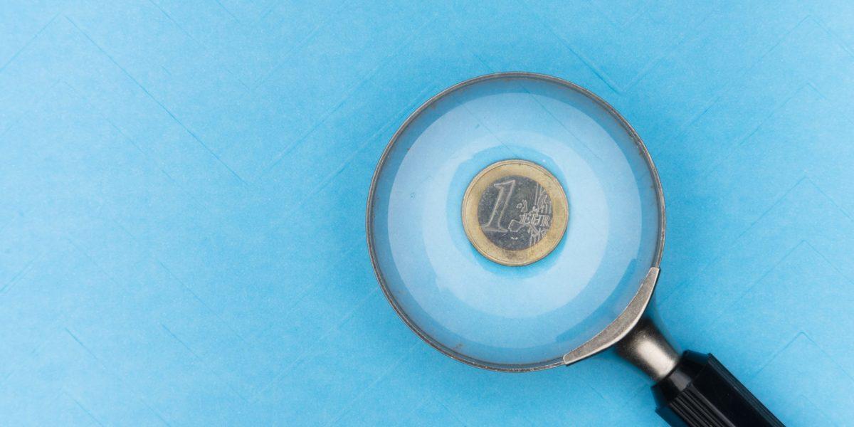 test à un euro