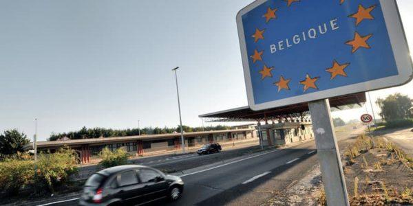 Belgique mesures mars 2021
