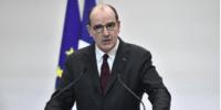 Jean Castex, Premier ministre en France