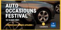 Auto occasiouns festival