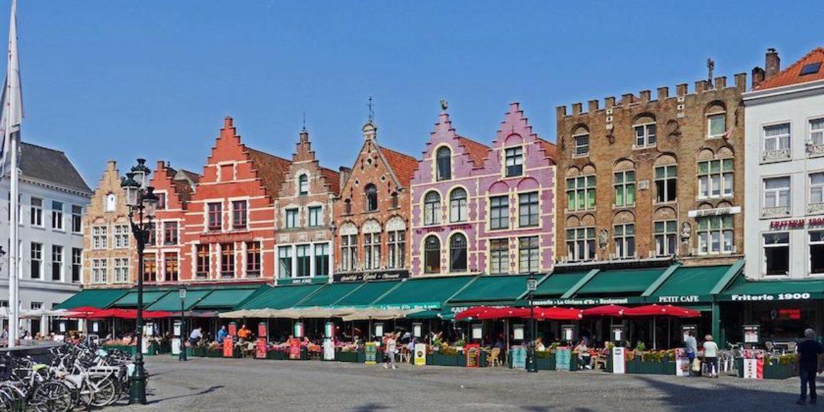 Vacances d'été des Belges en 2021