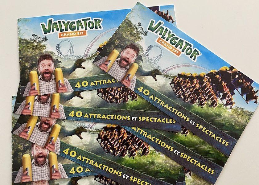 Walygator