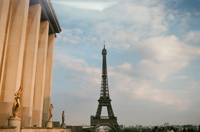 Loi en France