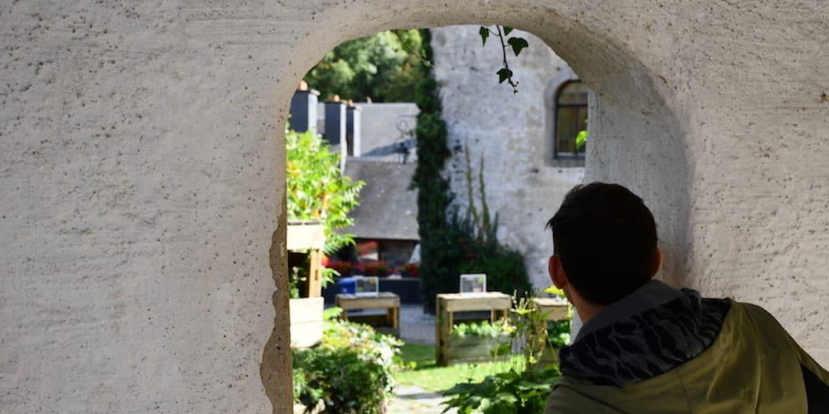 Ville de Clervaux - découverte
