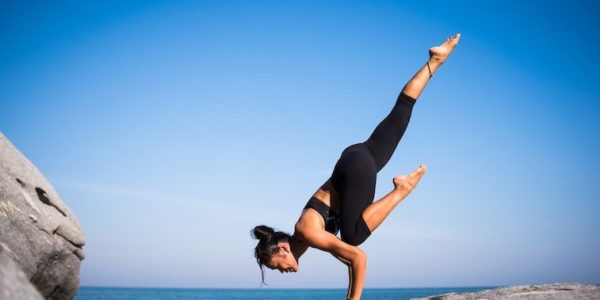Formation Yoga