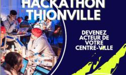 HACKATHON THIONVILLE