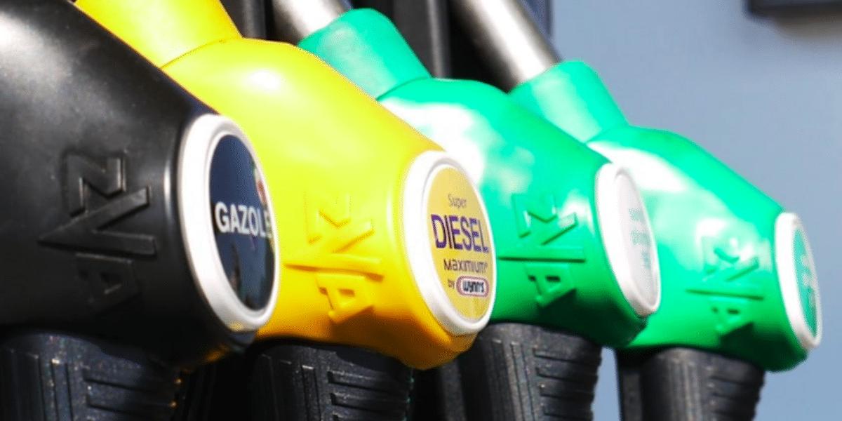 Carburant-applications