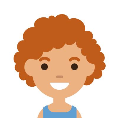 Illustration du profil de paske