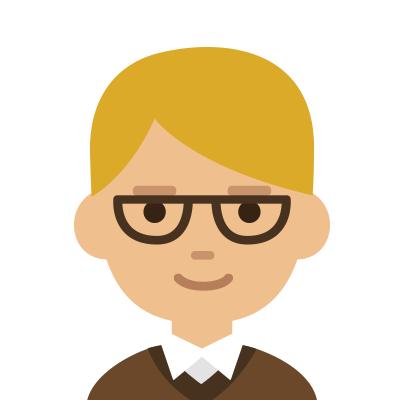 Illustration du profil de Milton Friedman