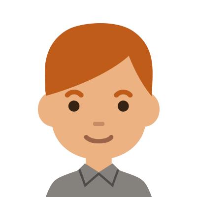 Illustration du profil de frontalu