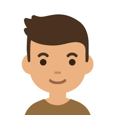 Illustration du profil de roycewick