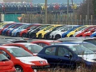 Demission Du Salarie Et Rachat Du Vehicule Les Frontaliers