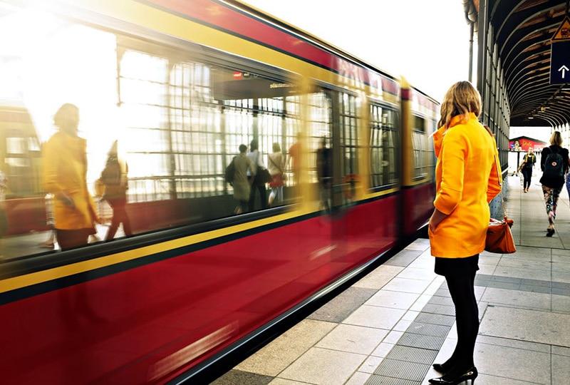 Belgique - Luxembourg : amélioration pour les frontaliers, nouveaux tarifs abonnements, nouveaux P+R