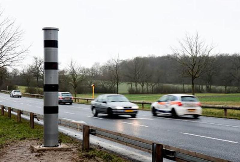 Les 4 nouveaux radars fixes arrivent au Luxembourg