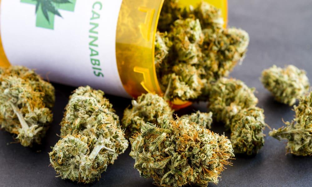 Le Luxembourg sera fourni par l'agence du cannabis du Canada.