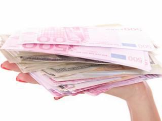 impots ou remboursement trop paye