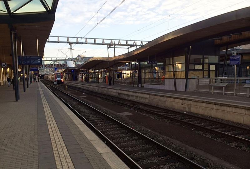 Suppression des trains entre Luxembourg et Bettembourg pendant 7 semaines en 2018