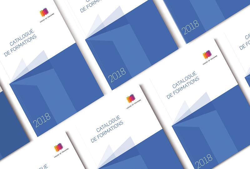 L'organisme de formation agréée luxembourgeois publie son nouveau catalogue.