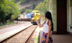 Les trajets seront principalement effectués en train tandis que le pass donnera aussi accès à des modes de transports alternatifs suivant le parcours envisagé par le participant.