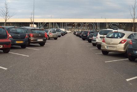 Saturation du parking kinepolis quelles solutions pour les