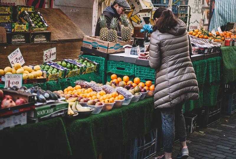 Prix à la consommation au Luxembourg selon le Statec