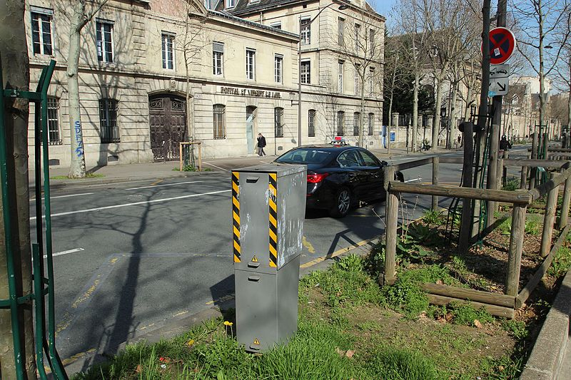 Auto Plus pointe ainsi 37 radars dans la région Lorraine dont 7 en Moselle, 12 en Meurthe-et-Moselle, 4 en Meuse et 14 dans les Vosges.