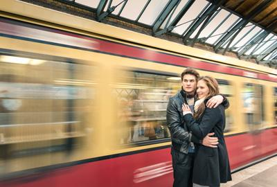 Rencontre dans train [PUNIQRANDLINE-(au-dating-names.txt) 64