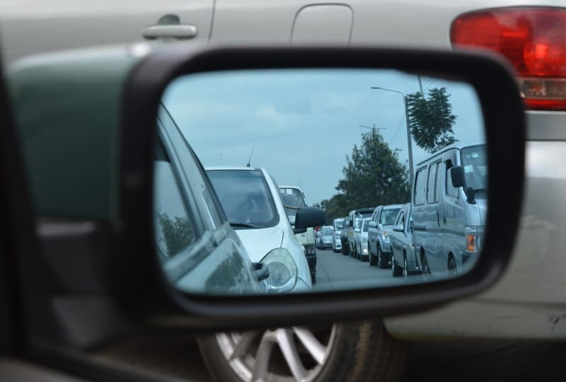 Trop de temps de trajet et d'embouteillages selon une étude IPSOS sur les transports en Europe.