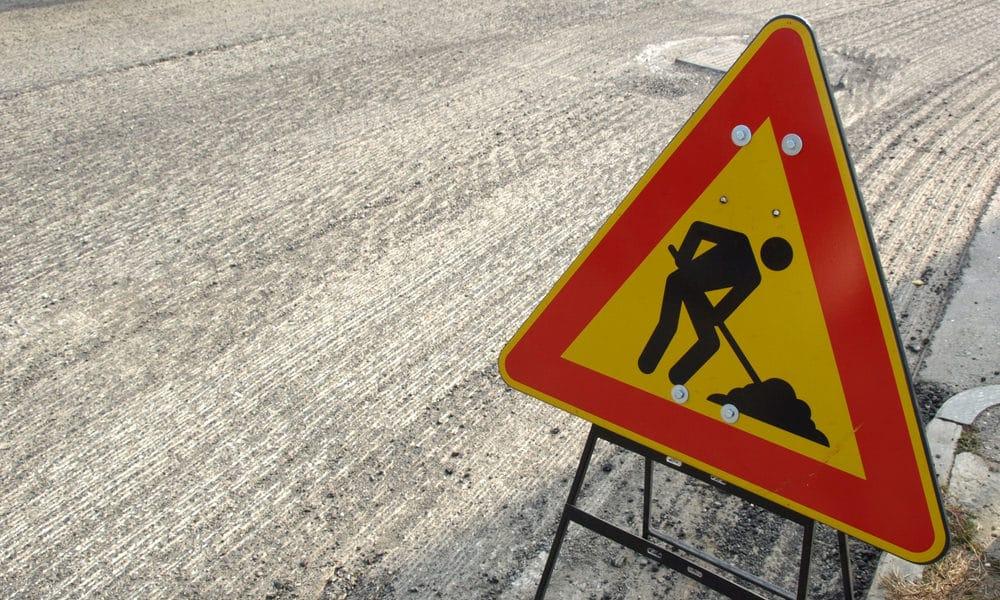Le chantier long de quatre mois entamé au mois de juin par l'Administration des ponts et chaussées à hauteur de la Croix de Gasperich entre dans son ultime phase ce week-end.